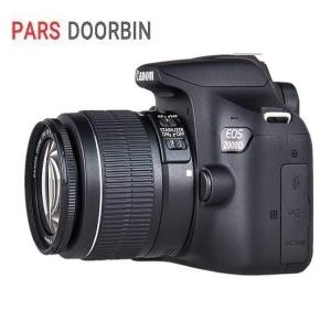 دوربین عکاسی کانن Canon EOS 2000D kit EF-S 18-55mm III