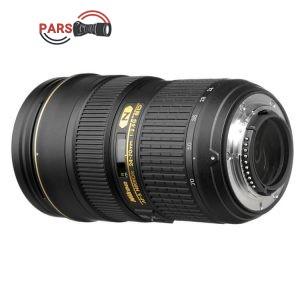 لنز نیکون مدل 24-70mm f/2.8G IF-ED AF-S
