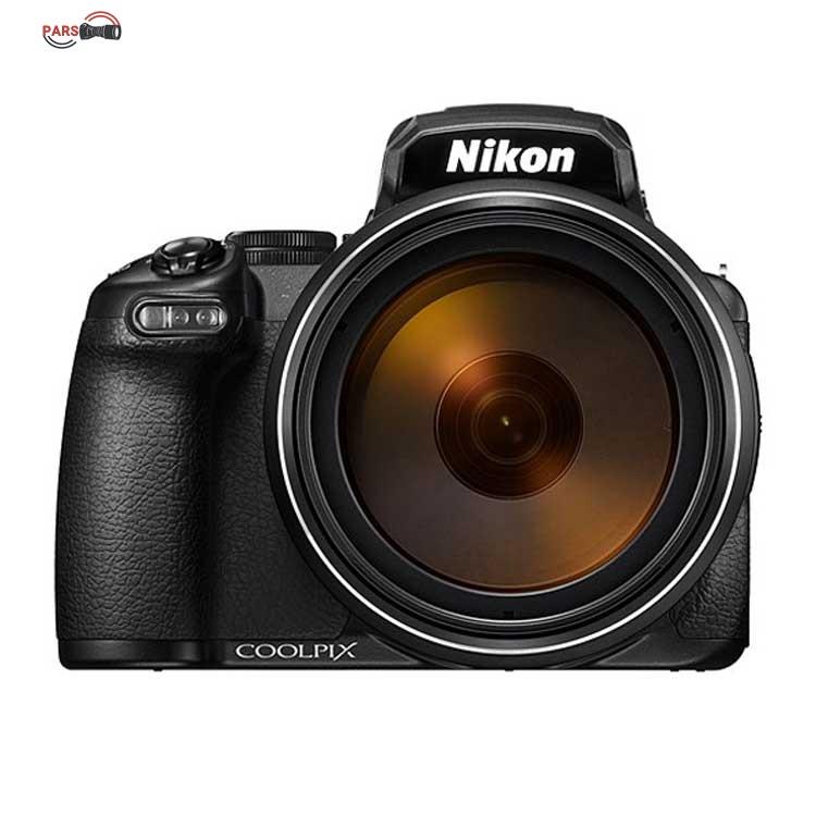دوربین عکاسی نیکون مدل Coolpix P1000