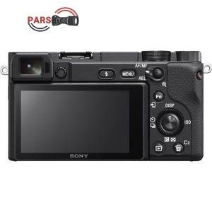 دوربین عکاسی بدون آینه سونی A6400