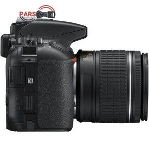 دوربین عکاسی نیکون Nikon D5600 Kit 18-55mm f/3.5-5.6G VR