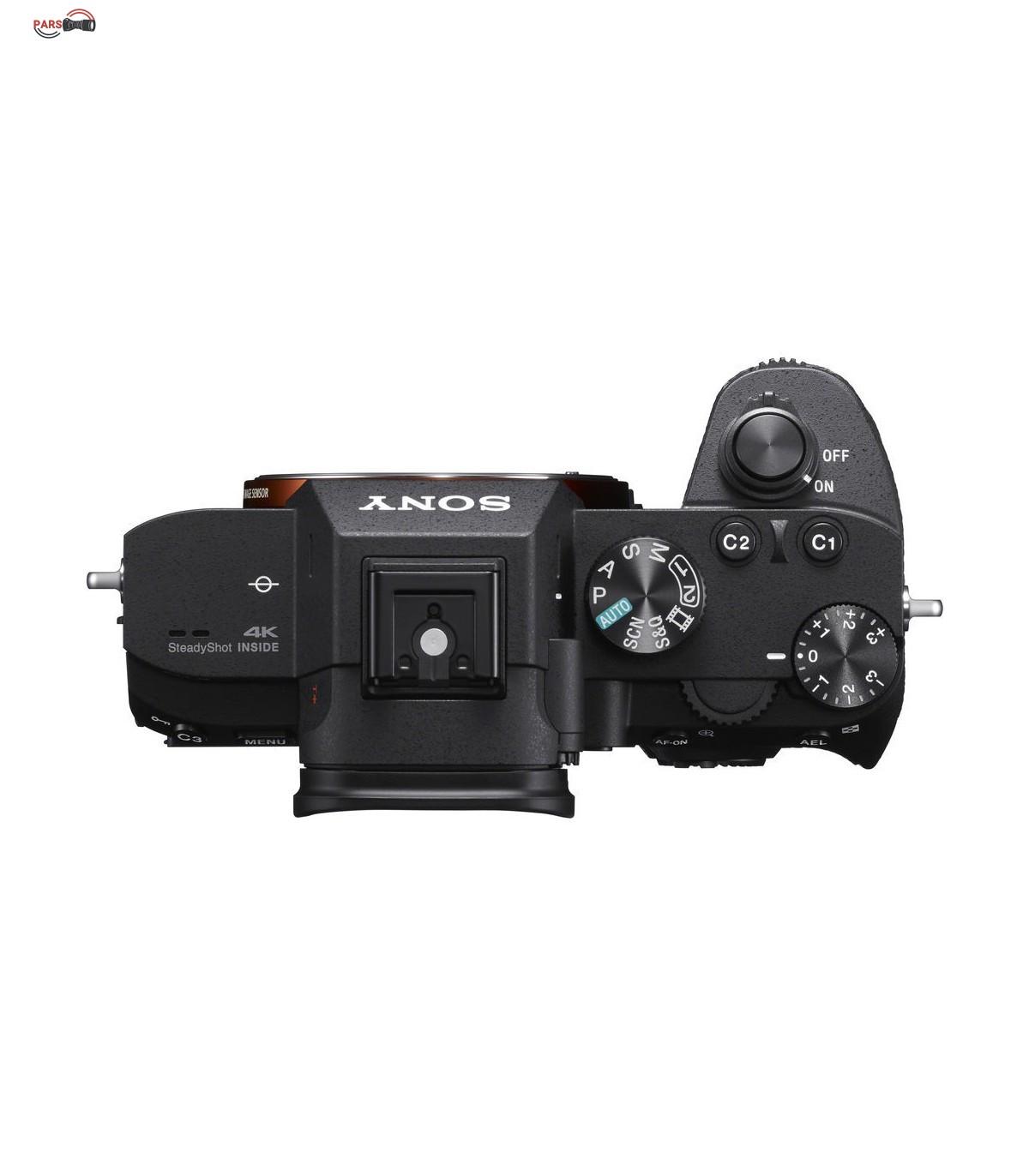 دوربین عکاسی سونی مدل Sony a7 III