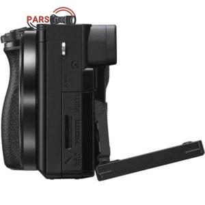 دوربین بدون آینه سونی a6100