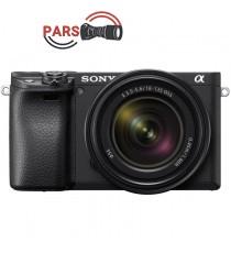 دوربین عکاسی سونی A6400