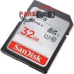 کارت حافظه SDHC سن دیسک مدل Ultra کلاس 10 استاندارد UHS-I U1 سرعت 90MBps ظرفیت 32 گیگابایت