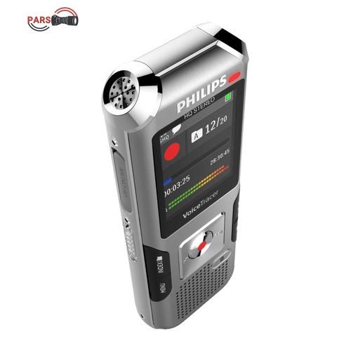 ضبط کننده صدا فیلیپس مدل DVT4010