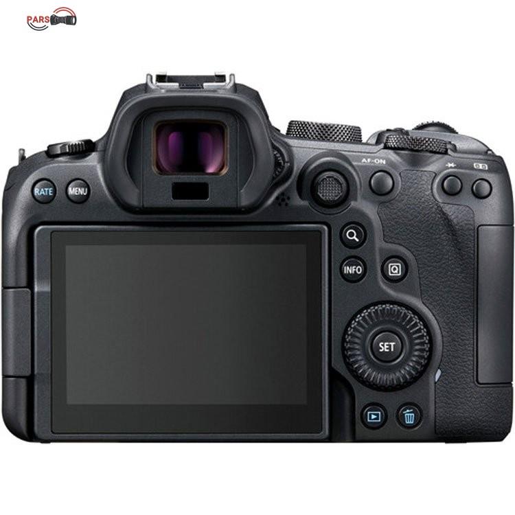 دوربین بدون آینه کانن مدل Canon EOS R6 Body