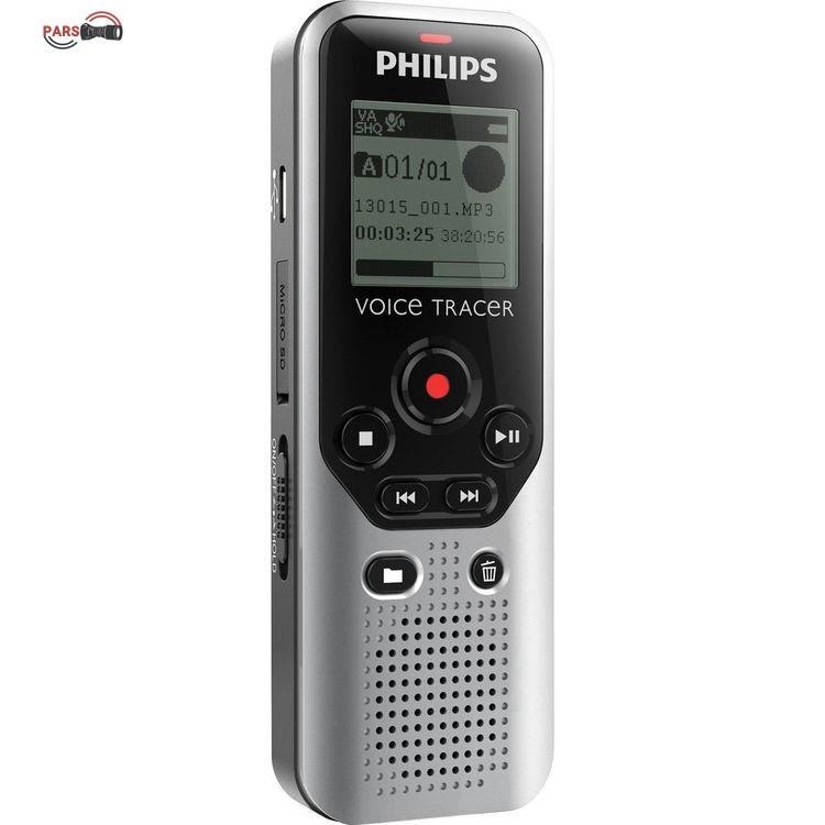 ضبط کننده دیجیتالی صدا فیلیپس مدل DVT1200