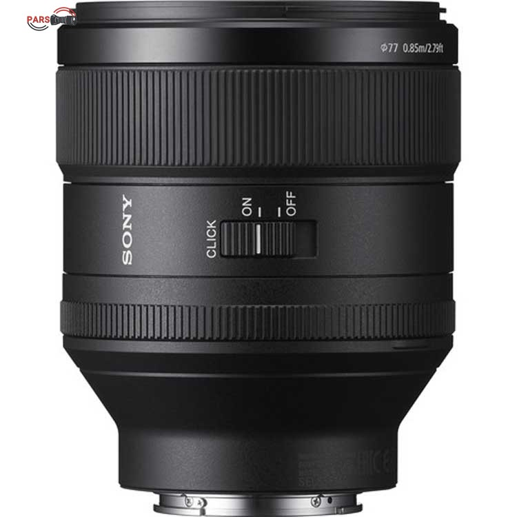 لنز سونی Sony FE 85mm