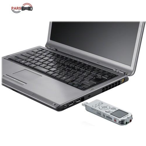 ضبط کننده سونی مدل ICD-UX523F