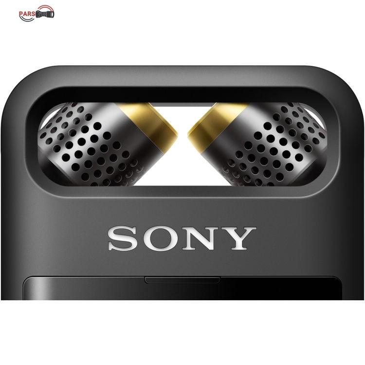 ضبط کننده صدا سونی مدل PCM-A10