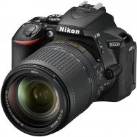دوربین عکاسی نیکون مدل D5600 به همراه لنز 18-140