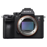 دوربین عکاسی بدون آینه سونی مدل A7R III بدون لنز