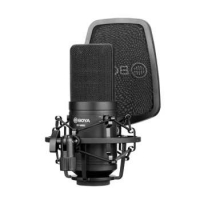میکروفون استودیویی بویا مدل BY-M800