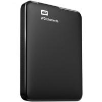 هارد اکسترنال یک ترابایت Western Digital Elements 1TB HDD HardDrive