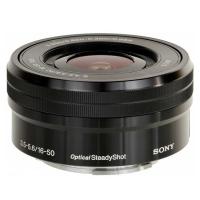 لنز سونی Sony E PZ 16-50mm